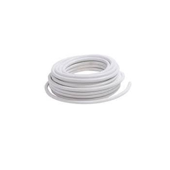 CABLE BLANCO 2X1MM X METRO