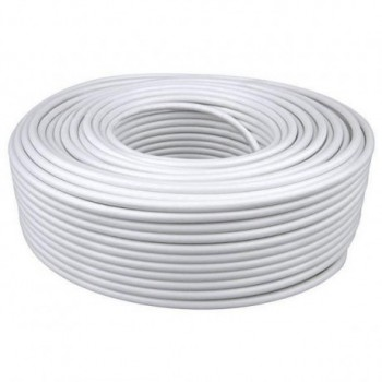 CABLE BLANCO 3X2.5MM X METRO